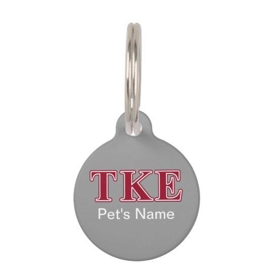 Tau Kappa Epsilon Letter Template on the candidate pin, omicron sigma, west florida, st jude, ohio state university, red carnation ball, illinois state, patrick rucinski,
