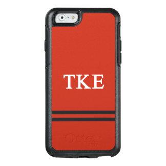 Tau Kappa Epsilon | Sport Stripe OtterBox iPhone 6/6s Case