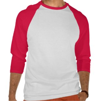 Tau Of The Lions Apparel (red) shirt