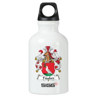 Tauber Family Crest SIGG Traveler 0.3L Water Bottle