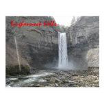 Taughannock Falls Postcards