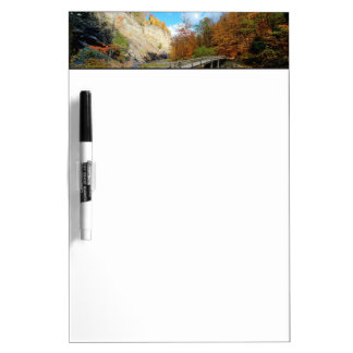 Taughannock Falls State Park Dry-Erase Board