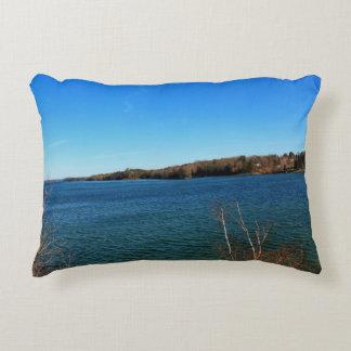 Taunton Bay Spring 2016 Accent Pillow