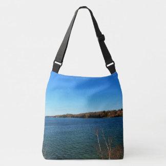 Taunton Bay Spring 2016 Crossbody Bag