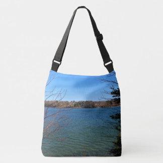 Taunton Bay Spring 2016 II Crossbody Bag