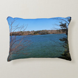 Taunton Bay Spring 2016 II Decorative Pillow