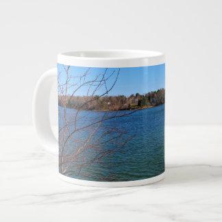 Taunton Bay Spring 2016 II Large Coffee Mug