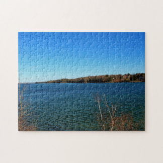 Taunton Bay Spring 2016 Jigsaw Puzzle