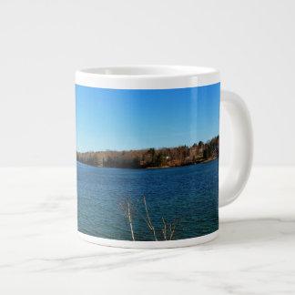 Taunton Bay Spring 2016 Large Coffee Mug