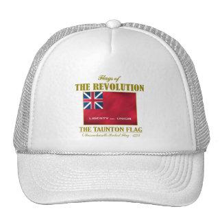 Taunton Flag Trucker Hat
