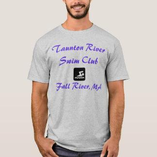 Taunton River Swim Club, Fall River, MA T-Shirt