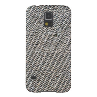 Taupe Ripples Galaxy S5 Cover