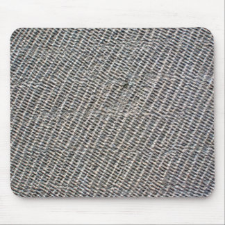 Taupe Ripples Mouse Pad