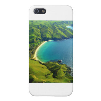Taupo Bay, New Zealand Cover For iPhone 5