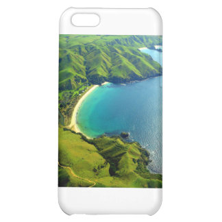 Taupo Bay, New Zealand iPhone 5C Cover