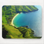 Taupo Bay, New Zealand Mouse Pad
