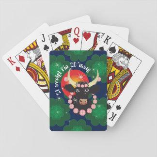 Taur 21 avrigl fin 20 matg puzzles Gieu there Char Playing Cards