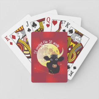 Taur 21 avrigl fin 20 matg puzzles Gieu there Poker Cards