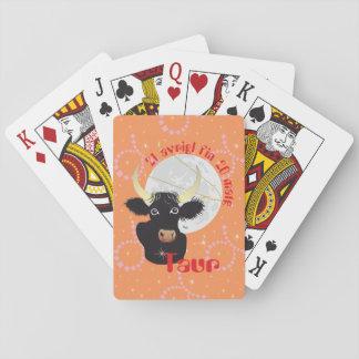 Taur 21 avrigl fin 20 matg puzzles Gieu there Poker Deck