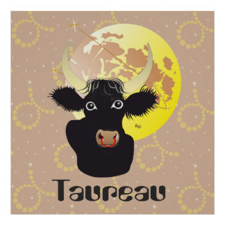 Taureau 21 avril outer 20 May posters