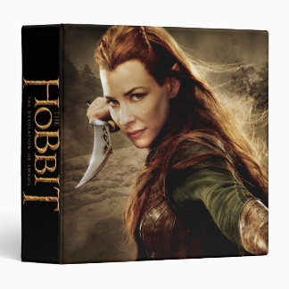 TAURIEL™ Character Poster 1 Binder