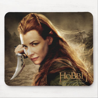 TAURIEL™ Character Poster 1 Mouse Pads