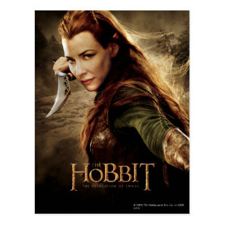 TAURIEL™ Character Poster 1 Postcards