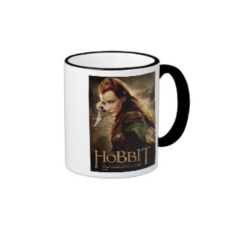 TAURIEL™ Character Poster 1 Ringer Coffee Mug
