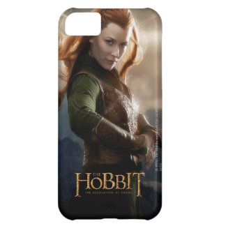 TAURIEL™ Character Poster 2 iPhone 5C Cases