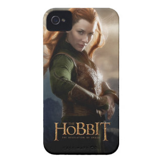 TAURIEL™ Character Poster 2 Case-Mate iPhone 4 Case