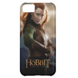 TAURIEL™ Character Poster 2 iPhone 5C Covers