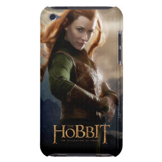 TAURIEL™ Character Poster 2 iPod Touch Case