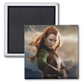 TAURIEL™ Character Poster 2 2 Inch Square Magnet