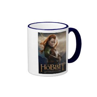 TAURIEL™ Character Poster 2 Ringer Coffee Mug