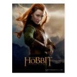 TAURIEL™ Character Poster 2 Post Cards