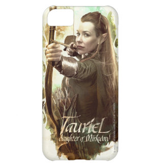 TAURIEL™ Daughter of Mirkwood iPhone 5C Cover