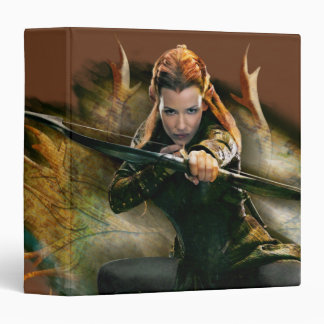TAURIEL™ Drawing Bow Binder