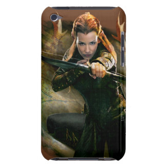 TAURIEL™ Drawing Bow iPod Touch Cover