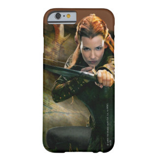 TAURIEL™ Drawing Bow iPhone 6 Case