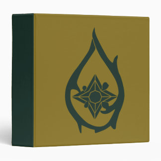 TAURIEL™ Drop Symbol Binder