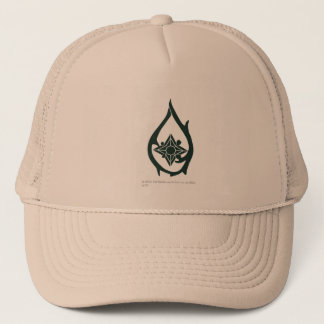 TAURIEL™ Drop Symbol Trucker Hat