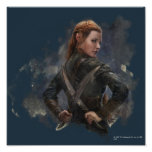 TAURIEL™ Sketch Posters