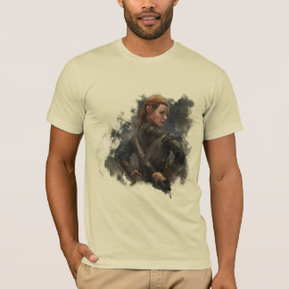 TAURIEL™ Sketch T-Shirt