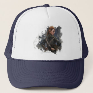 TAURIEL™ Sketch Trucker Hat