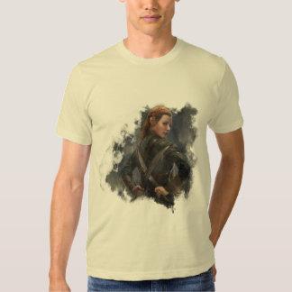 TAURIEL™ Sketch Tshirts