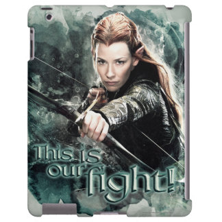 TAURIEL™ - This Is Our Fight