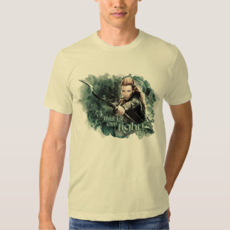 TAURIEL™ - This Is Our Fight T Shirt