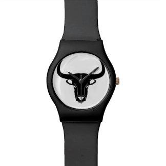 tauro del toro relojes de mano