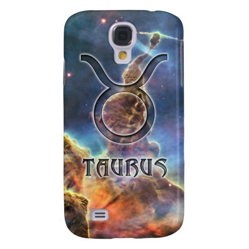 Tauro iPhone3 Funda Para Galaxy S4