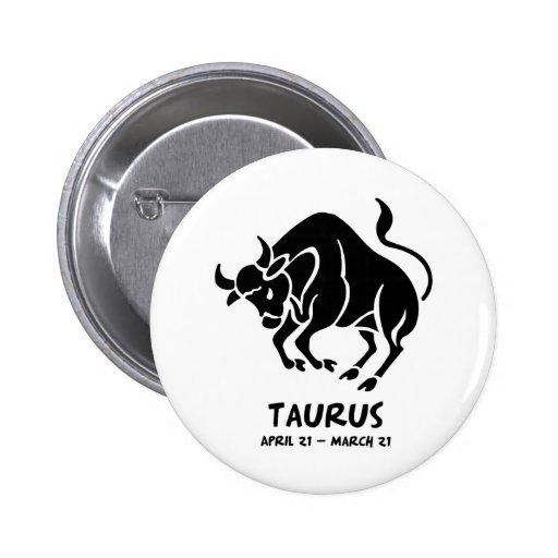Tauro Pin